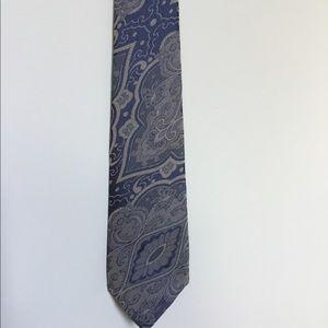 Jil Sander Vintage Tie